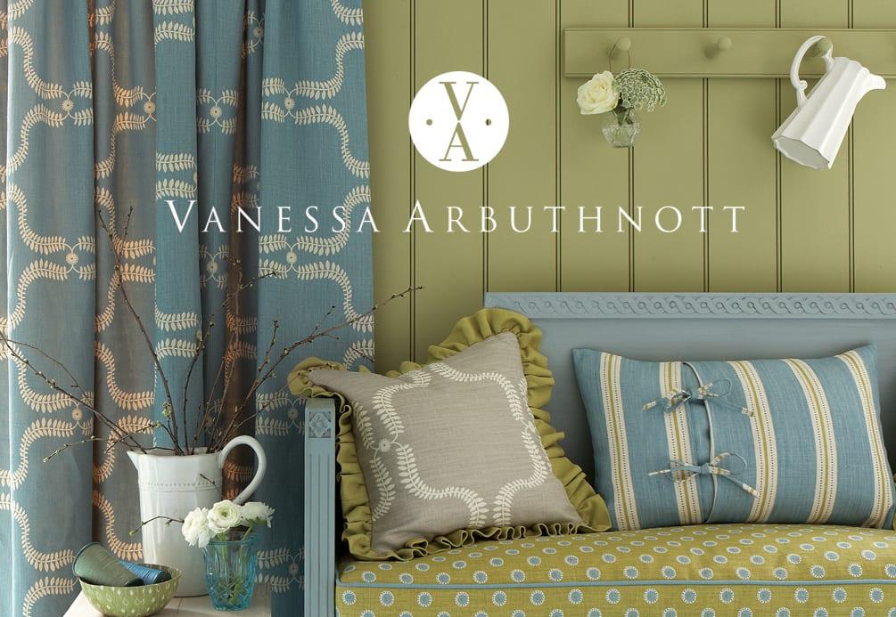 Vanessa Arbuthnott