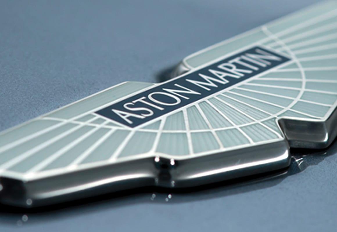 Aston Martin Finance
